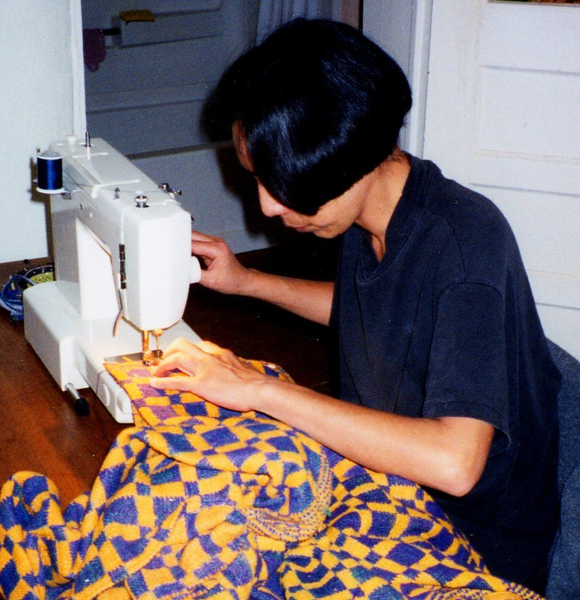 Mitsuko - Sewing Machine